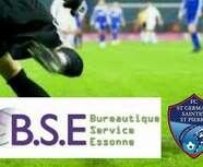 Les matchs du week-end avec BSE partenaire officiel du club !